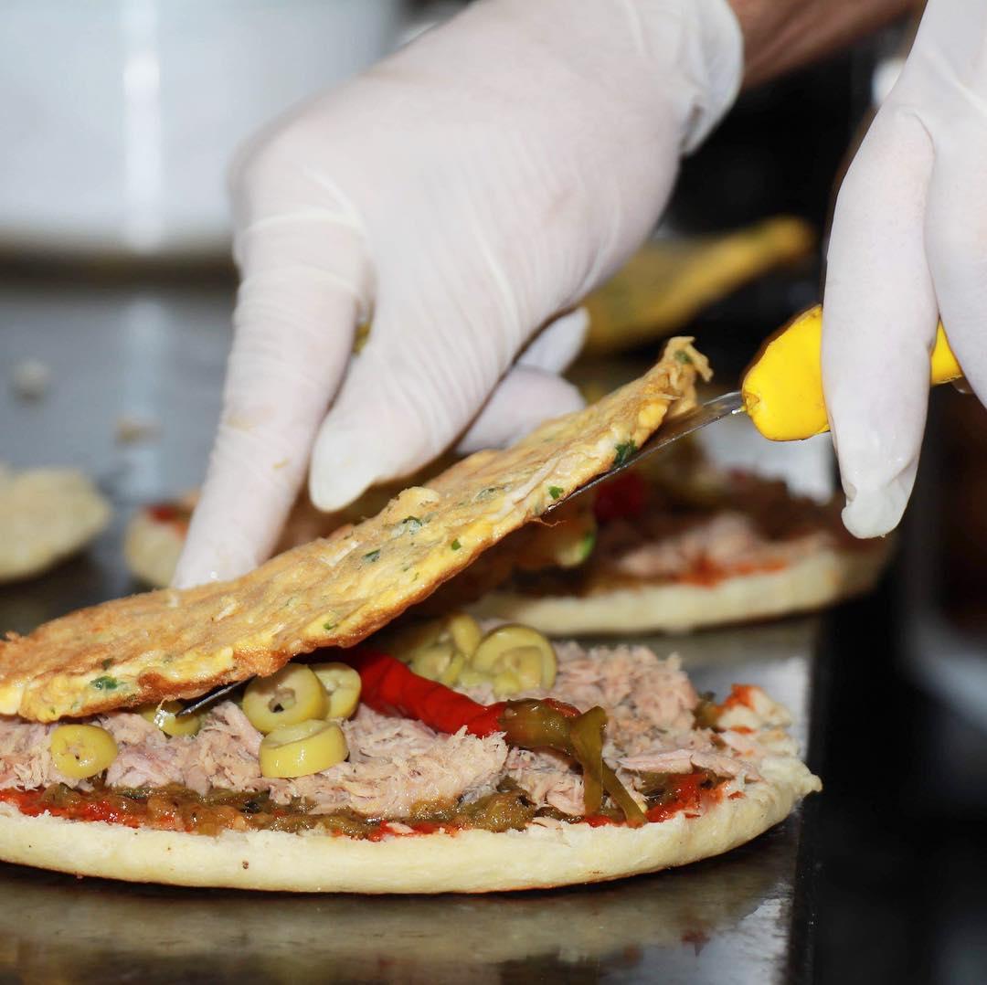 sandwich tunisien restaurant morangis essonne